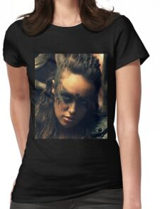 Lexa Womens Fitted T-Shirt