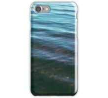 Lost Boy out at Sea iPhone Case/Skin
