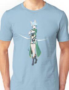 Sinon Sword art online II Unisex T-Shirt