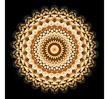 Modern Mandala Art 68 Photographic Print