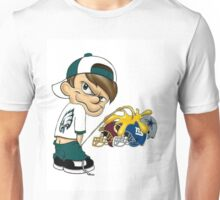 Philadelphia Eagles Carton Unisex T-Shirt