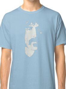 Frank Zappa Silhouette (No Text) Classic T-Shirt