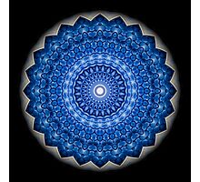 Modern Mandala Art 77 Photographic Print