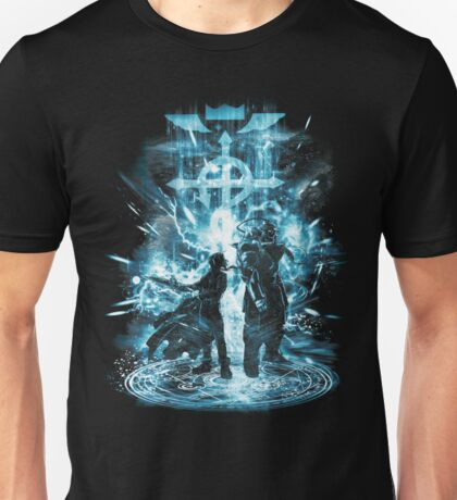 brotherhood storm Unisex T-Shirt