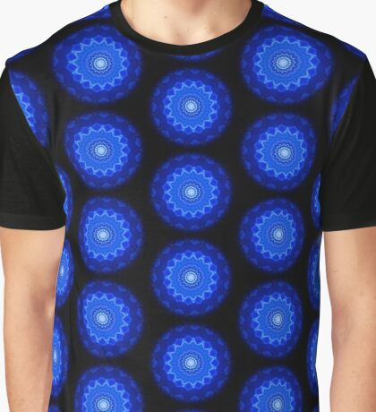 Modern Mandala Art 80 Graphic T-Shirt