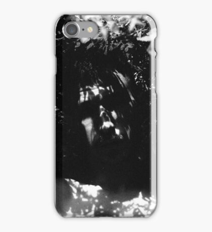The First Reality iPhone Case/Skin