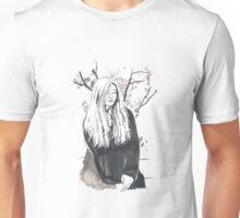 Yeri Red Velvet Fanart Unisex T-Shirt