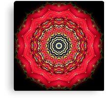 Modern Mandala Art 83 Canvas Print