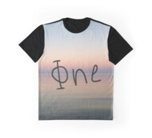 One fine ocean it is! Graphic T-Shirt