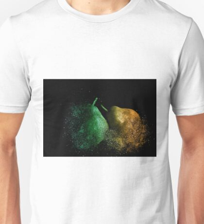 Apple and Pear Unisex T-Shirt
