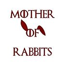 Mother of Rabbits by rippledancer