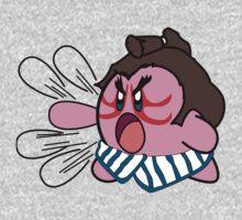 E. Kirby One Piece - Short Sleeve