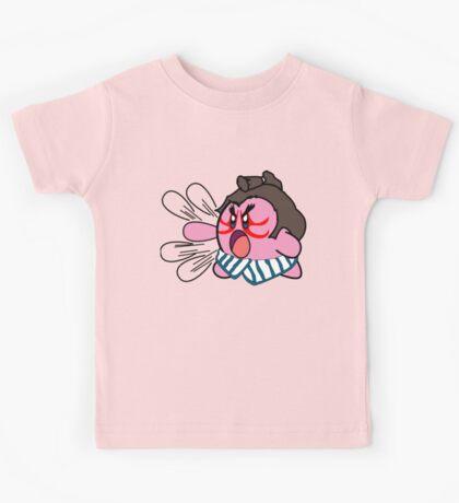 E. Kirby Kids Tee