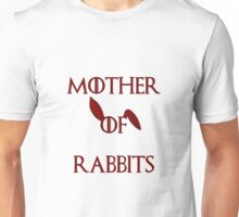 Mother of Rabbits Unisex T-Shirt