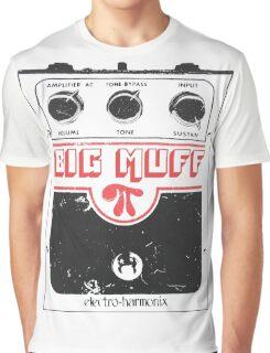 Big Muff Pi Graphic T-Shirt