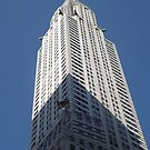 Classic Architecture, New York City by lenspiro
