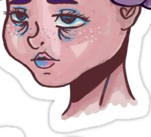 Pacify Her - Melanie Martinez Inspired Sticker