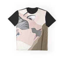 The Kiss Graphic T-Shirt