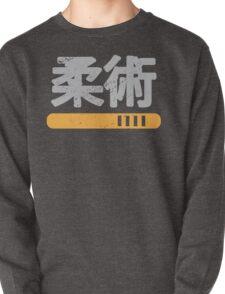 Japanese Kanji Jiu-Jitsu Pullover