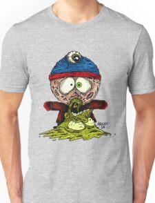 Barf SimpStan Unisex T-Shirt