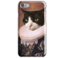 The Cross Queen Lou iPhone Case/Skin