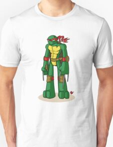 Raphael is cool, but rude T-Shirt