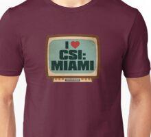 CSI MIAMI Unisex T-Shirt