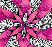 Chrysanthemum-November 5th Sticker
