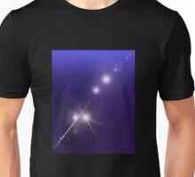 Bokeh Nebula Unisex T-Shirt