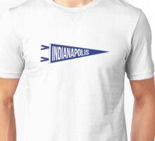 Indianapolis Pennant Unisex T-Shirt