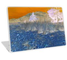 Mountain Bizarre Laptop Skin