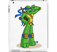 Leonardo Leads iPad Case/Skin