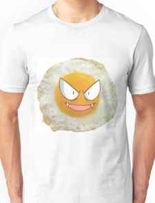Sunny Side Gastly Unisex T-Shirt