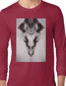 Mountains Call Long Sleeve T-Shirt