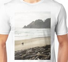 Pacific Northwest Surfer Unisex T-Shirt