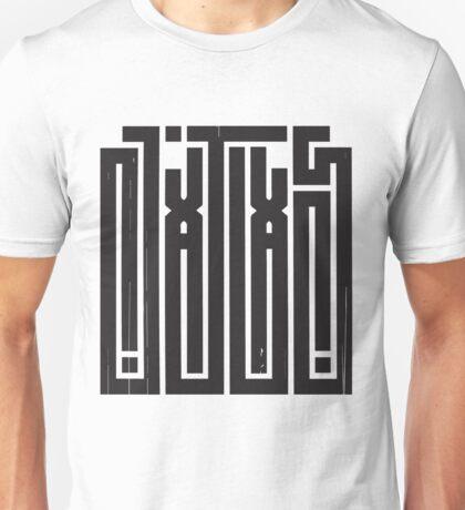 Street Art Graphic 02 Unisex T-Shirt