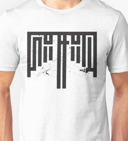 Steet art Graphic 01 Unisex T-Shirt