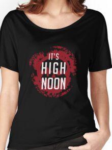 DEADEYE - McCree ULT Women's Relaxed Fit T-Shirt