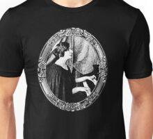 Wanda Landowska 1930's design Unisex T-Shirt