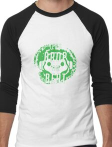 SOUND BARRIER - Lúcio ULT Men's Baseball ¾ T-Shirt