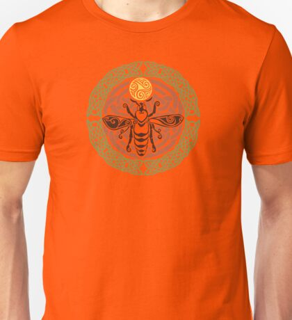 I am the Queen: of every hive Unisex T-Shirt