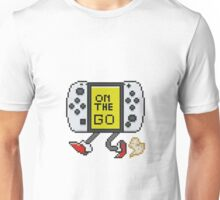 The Switch on the Go Unisex T-Shirt
