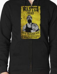 Jay Briscoe - Wanted Dead T-shirt T-Shirt