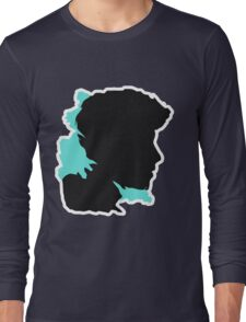 Shawn Silhouette // Nov Long Sleeve T-Shirt