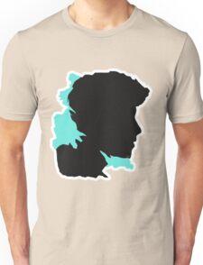 Shawn Silhouette // Nov Unisex T-Shirt