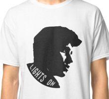 Shawn Sillhoutte // Nov #2 Classic T-Shirt