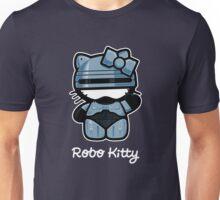 Robo Kitty Unisex T-Shirt