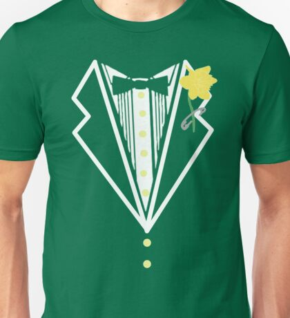 daffodil party shirt Unisex T-Shirt