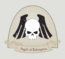 Angels of Redemption - Chapter - Warhammer by moombax
