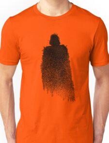 Star Wars Darth Vader Splat  Unisex T-Shirt